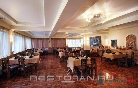Фото 21653 в коллекции Ресторан - геоЮлька