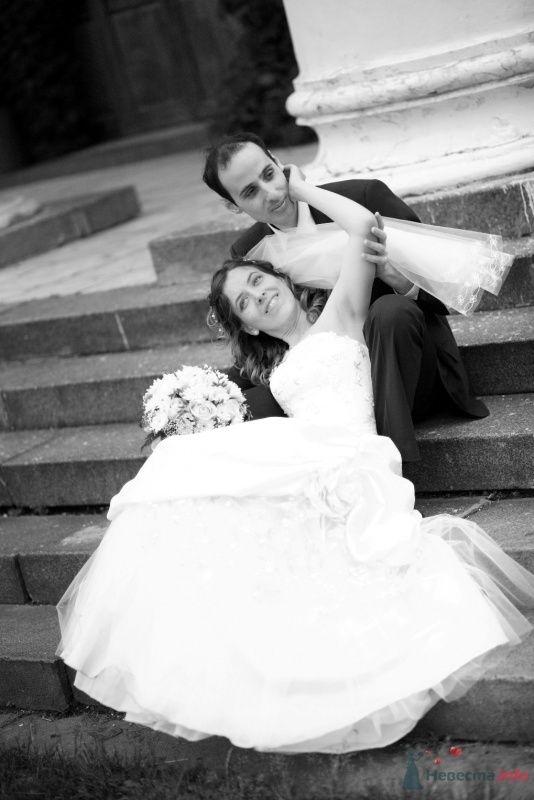Фото 27713 в коллекции Мои фотографии - Невеста01