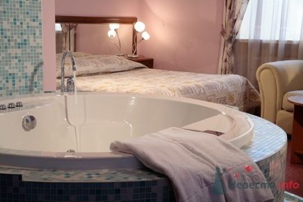 "Максима Ирбис отель_Люкс ""Модерн"" - фото 5048 Maxima Hotels - отель"