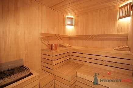 Максима Славия отель_Финская сауна - фото 5058 Maxima Hotels - отель