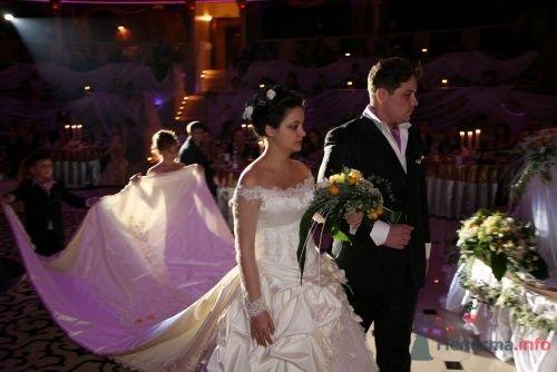 """Фото 5043 в коллекции Мои фотографии - Центр """"SV-Premier"""" - проведение свадеб"""