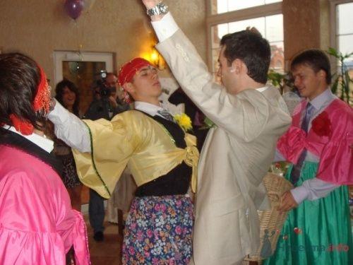 """выкуп невесты_2 - фото 5433 Организация праздников """"Village Service"""""""