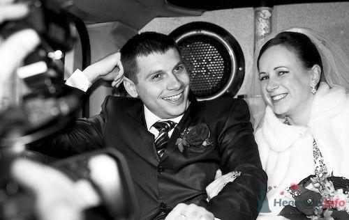 Фото 69143 в коллекции Наша самая счастливая свадьба