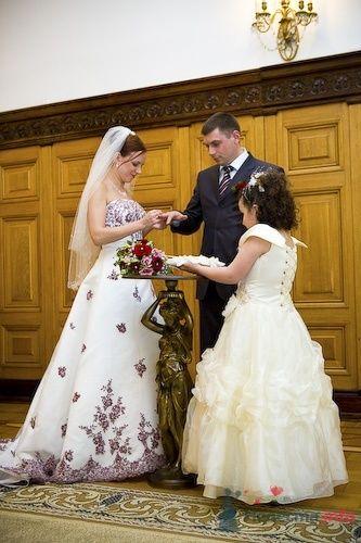 Фото 69150 в коллекции Наша самая счастливая свадьба - Счастливая Ксю