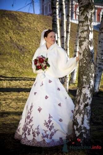 Фото 69182 в коллекции Наша самая счастливая свадьба - Счастливая Ксю