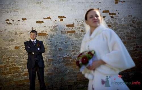 Фото 69188 в коллекции Наша самая счастливая свадьба - Счастливая Ксю