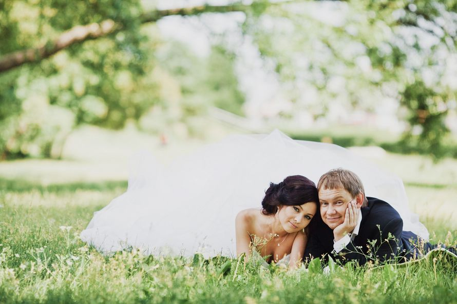 Фото 2160676 в коллекции сезон 2014 - Свадбеный фотограф Татьяна Кугушева