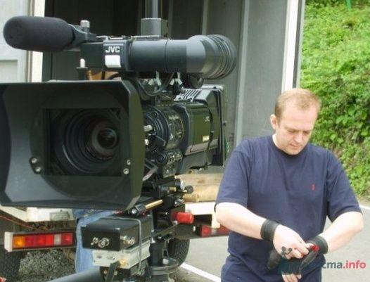 Сергей Жуков перед съемкой видеоклипа - фото 69485 Студия Centre Film