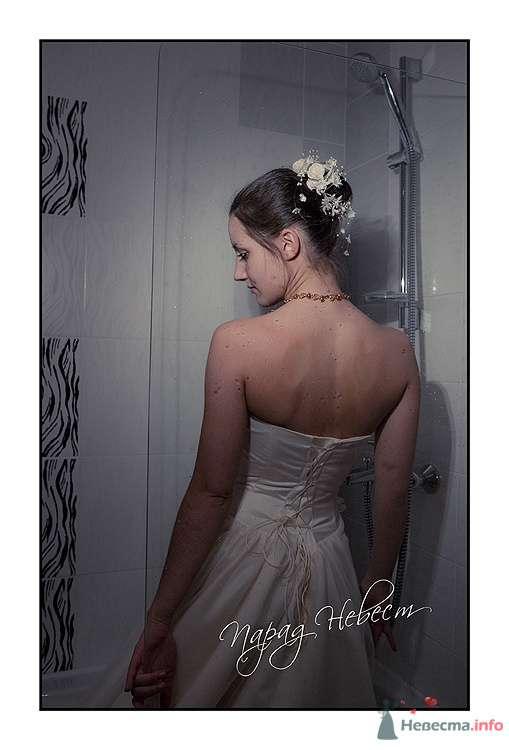 Фото 79192 в коллекции Парад Невест II - Фотостудия Александра Деменева