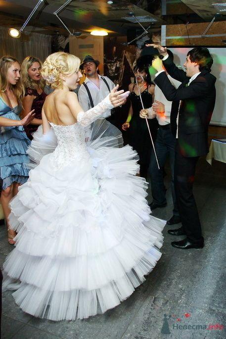 Фото 73646 в коллекции Свадьба