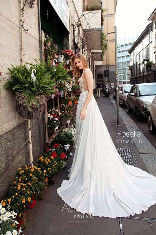 """Розали - фото 17103384 Салон свадебной и вечерней моды """"Barsonini"""""""