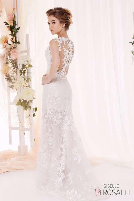 """Жизель - фото 17103388 Салон свадебной и вечерней моды """"Barsonini"""""""