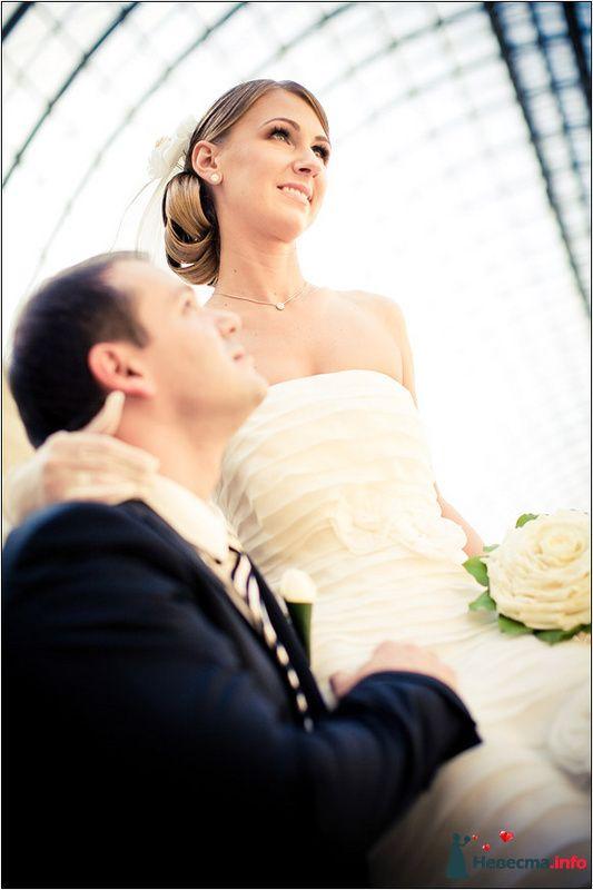 Фото 102382 в коллекции Wedding day 10.04.10 - JuliaAqua