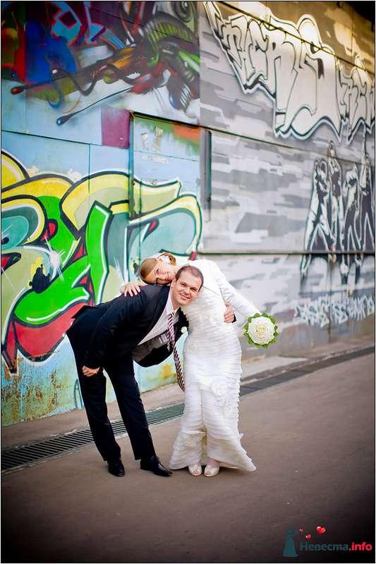 Фото 94075 в коллекции Wedding day 10.04.10 - JuliaAqua