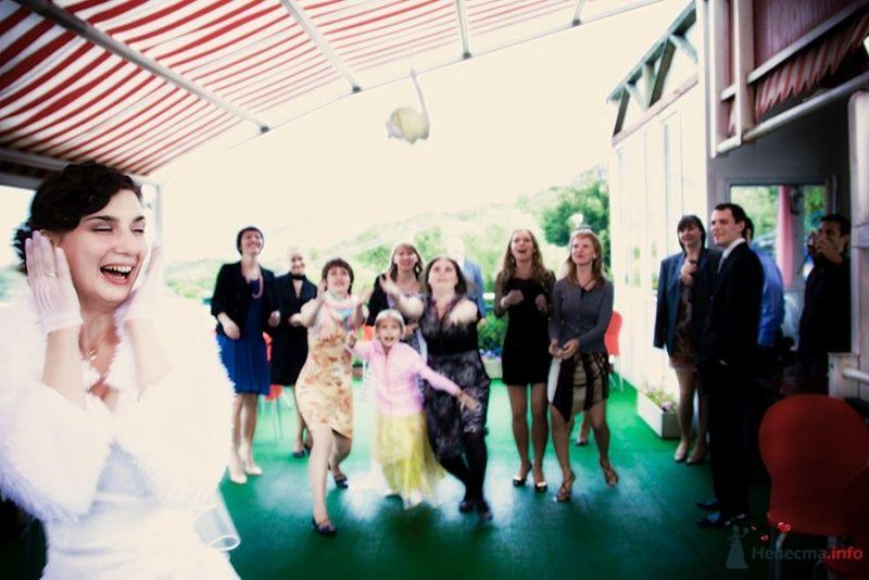Фото 69838 в коллекции Свадебные фотографии - Свадебный фотограф Сергей Несин