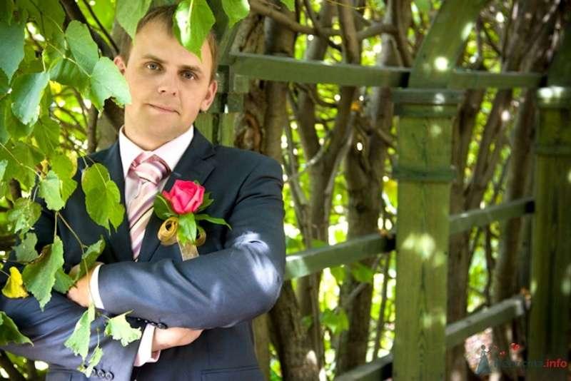 Фото 69849 в коллекции Свадебные фотографии - Свадебный фотограф Сергей Несин