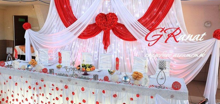 Оформление свадьбы своими руками в инструкция