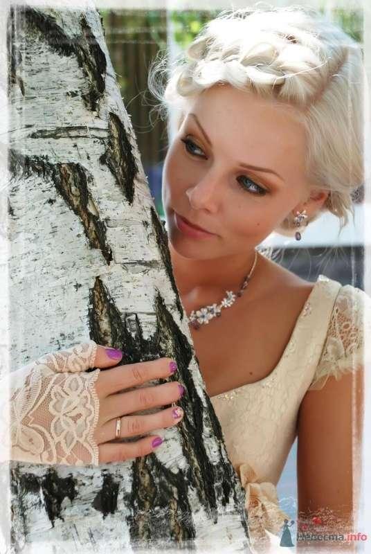 Фото 70571 в коллекции Евгений и Евгений август 2009 - Свадебный фотограф Наталия Кудрина