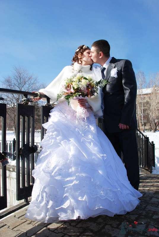 Фото 75746 в коллекции Алексей и Екатерина  март - Свадебный фотограф Наталия Кудрина