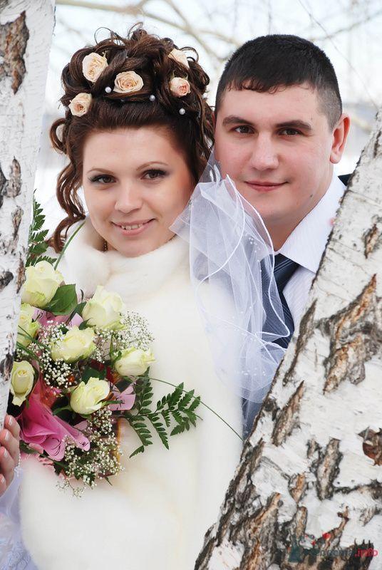 Фото 75751 в коллекции Алексей и Екатерина  март - Свадебный фотограф Наталия Кудрина