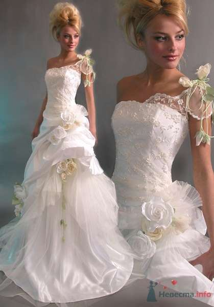 хочу такое платье!!!!! - фото 70239 флай