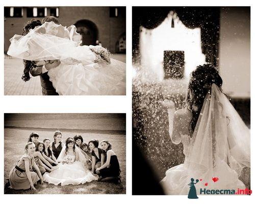 Фото 103955 в коллекции Свадьба 30.04.2010 - MaratDaminov