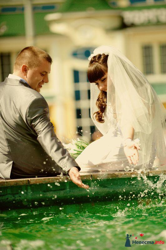 Фото 118881 в коллекции Наша свадьба' 29.05.2010 - Wikiky