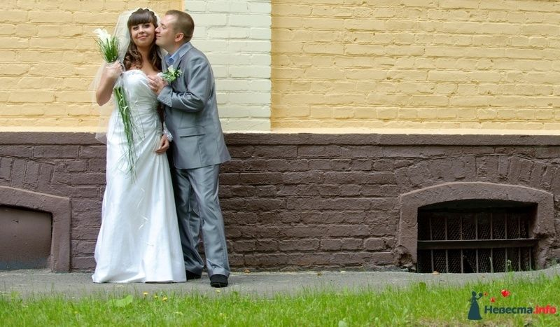 Фото 127388 в коллекции Наша свадьба' 29.05.2010 - Wikiky