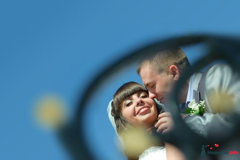 Фото 127393 в коллекции Наша свадьба' 29.05.2010