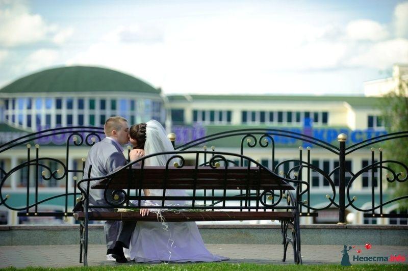 Фото 127401 в коллекции Наша свадьба' 29.05.2010 - Wikiky