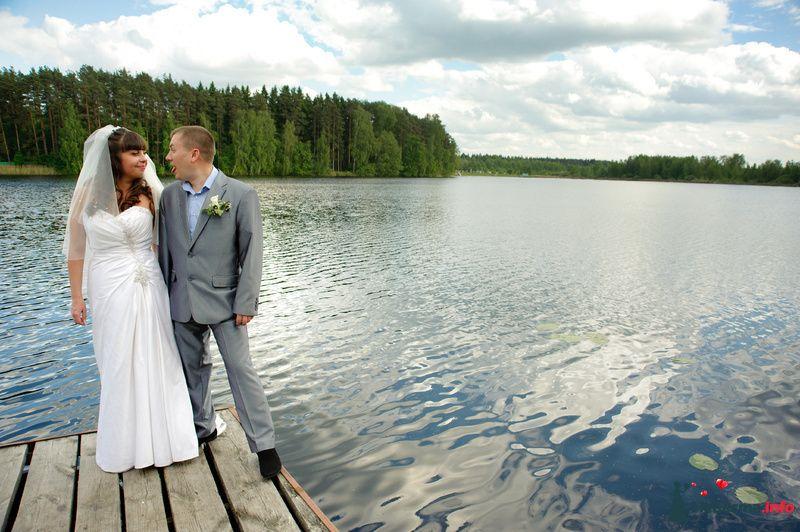 Фото 127410 в коллекции Наша свадьба' 29.05.2010 - Wikiky