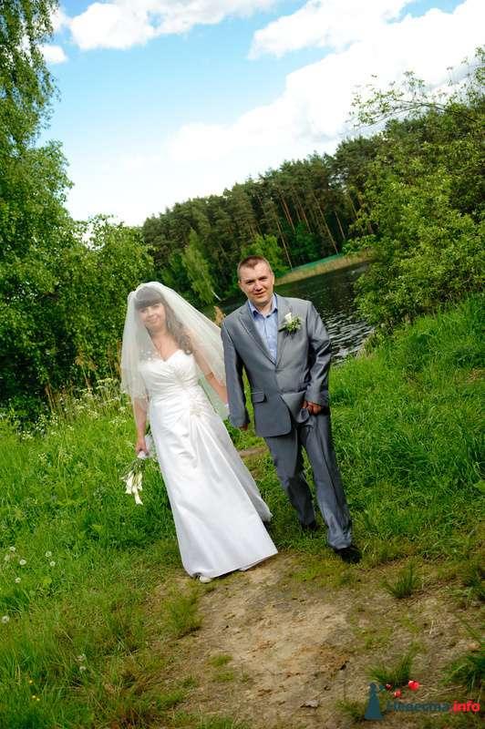 Фото 127411 в коллекции Наша свадьба' 29.05.2010 - Wikiky