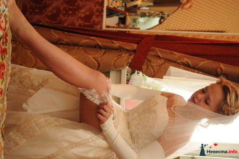 Фото 138961 в коллекции Свадьба - L'ange