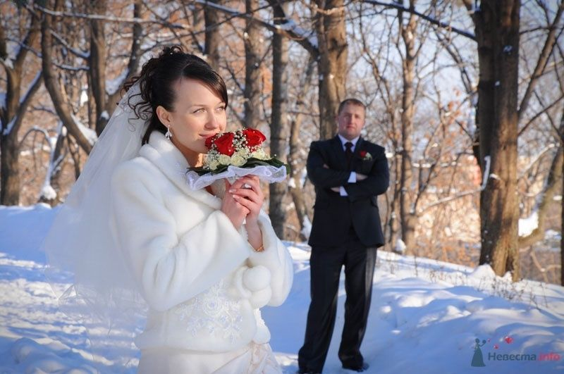 Фото 70449 в коллекции Свадебный фотограф г.Липецк - Невеста01