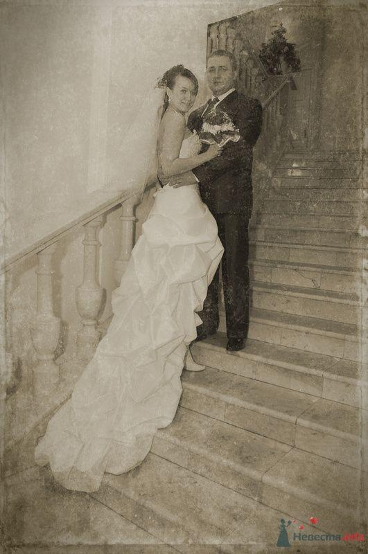 Фото 71596 в коллекции Портфолио - Невеста01