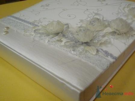 """Фото 72321 в коллекции книги пожеланий - """"Дом праздника"""" - свадебное оформление"""