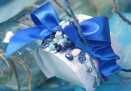 """Фото 72655 в коллекции упаковка подарков - """"Дом праздника"""" - свадебное оформление"""