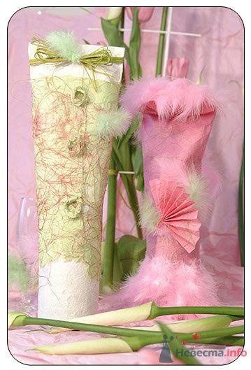 """Фото 72669 в коллекции упаковка подарков - """"Дом праздника"""" - свадебное оформление"""