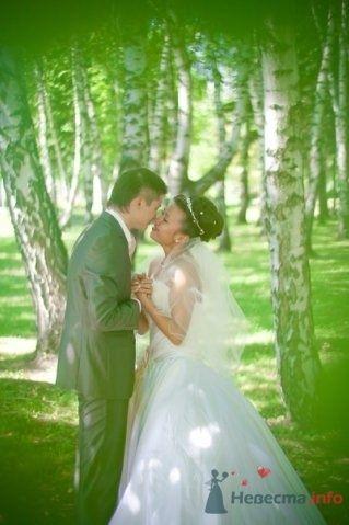 Фото 70665 в коллекции моя свадьба - BaGu