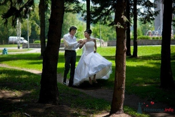 Фото 70668 в коллекции моя свадьба - BaGu