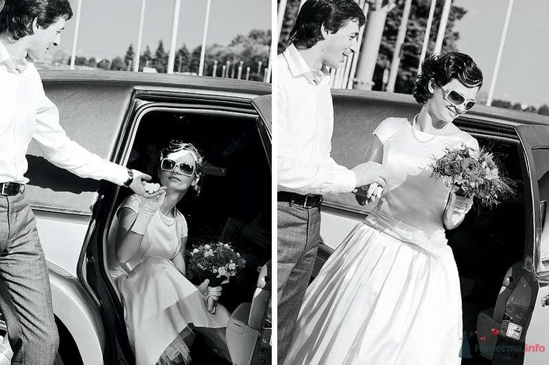 Лера и Дима - фото 70752 Свадебный фотограф. Татьяна Гаранина
