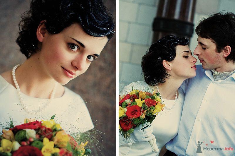 Лера и Дима - фото 70756 Свадебный фотограф. Татьяна Гаранина