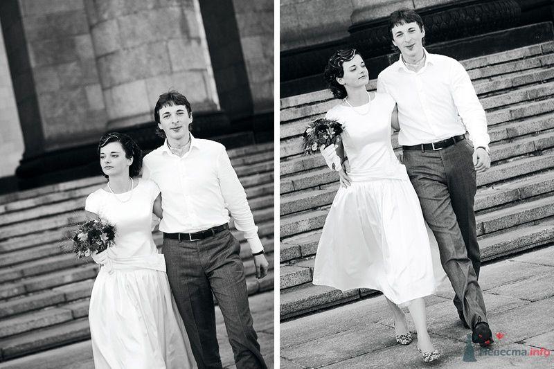 Лера и Дима - фото 70757 Свадебный фотограф. Татьяна Гаранина