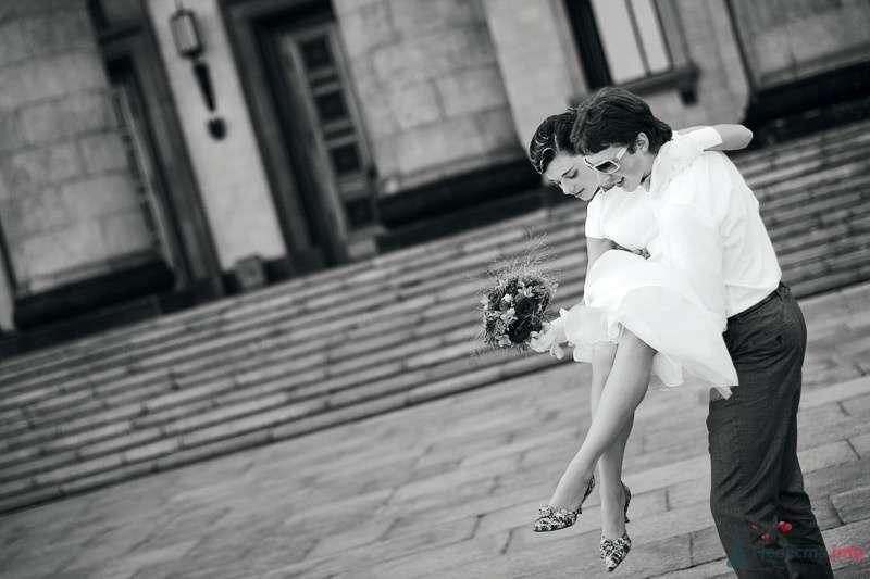 Лера и Дима - фото 70764 Свадебный фотограф. Татьяна Гаранина