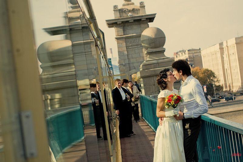 Лера и Дима - фото 70789 Свадебный фотограф. Татьяна Гаранина
