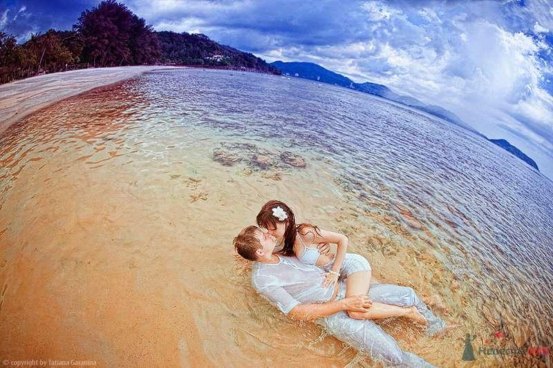 Лавстори в Тайланде - фото 71064 Свадебный фотограф. Татьяна Гаранина