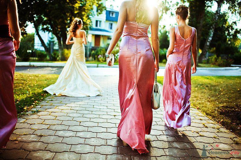 свадебная  - фото 71551 Свадебный фотограф. Татьяна Гаранина
