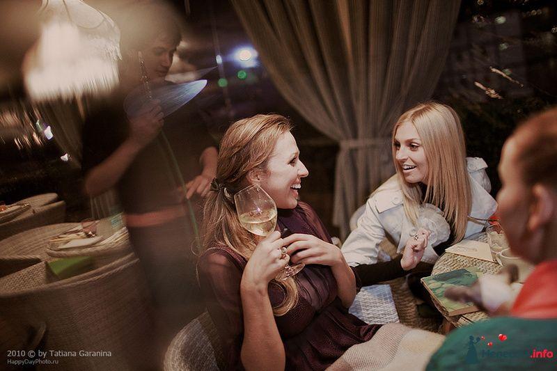 Катя и Серж. Love story. - фото 86667 Свадебный фотограф. Татьяна Гаранина