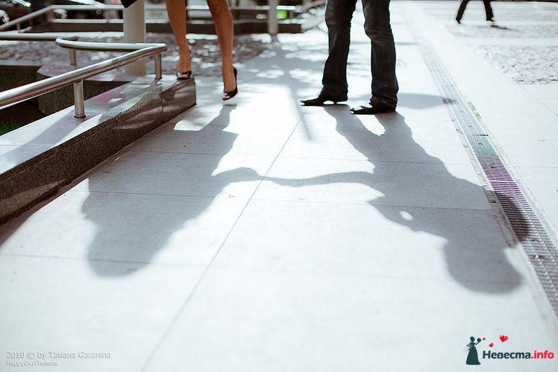 Катя и Серж. Love story. - фото 86678 Свадебный фотограф. Татьяна Гаранина