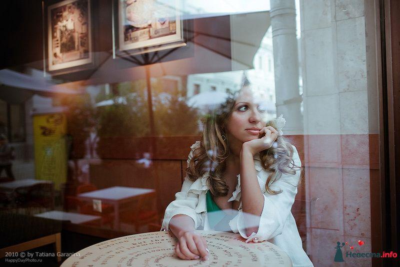 Катя и Серж. Love story. - фото 86683 Свадебный фотограф. Татьяна Гаранина